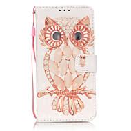 На все тело бумажник / Визитница / кувырок Other Искусственная кожа Мягкий Card Holder Для крышки случая Samsung GalaxyS7 edge / S7 / S6