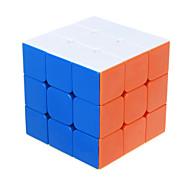 お買い得  -ルービックキューブ Shengshou 3*3*3 スムーズなスピードキューブ マジックキューブ パズルキューブ プロフェッショナルレベル スピード ABS 新年 こどもの日 ギフト