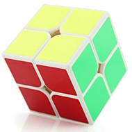 루빅스 큐브 YongJun 부드러운 속도 큐브 2*2*2 속도 전문가 수준 매직 큐브 새해 크리스마스 어린이날 선물