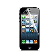 Недорогие Защитные плёнки для экрана iPhone-Защитная плёнка для экрана для Apple iPhone 6s Plus / iPhone 6 Plus Закаленное стекло 1 ед. Защитная пленка для экрана HD / Взрывозащищенный