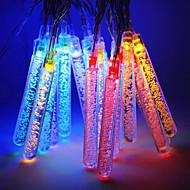Fâșii de Iluminat lm <5V V 5 m 20 led-uri Alb Cald Alb RGB