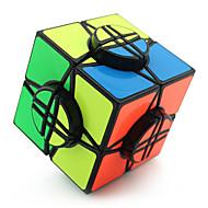 お買い得  -ルービックキューブ YONG JUN エイリアン スムーズなスピードキューブ マジックキューブ パズルキューブ プロフェッショナルレベル スピード クラシック・タイムレス 子供用 成人 おもちゃ 男の子 女の子 ギフト