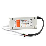 CA 90-240V al convertidor de voltaje de 100W LED CC 12V