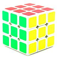 お買い得  -ルービックキューブ Shengshou 3*3*3 スムーズなスピードキューブ マジックキューブ パズルキューブ プロフェッショナルレベル スピード ギフト クラシック・タイムレス 女の子