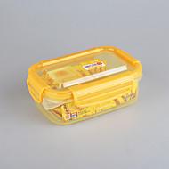 お買い得  -1 キッチン プラスチック ランチボックス