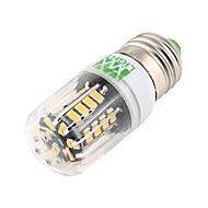 お買い得  LED コーン型電球-YWXLIGHT® 300-400 lm E26 / E27 LEDコーン型電球 T 30 LEDビーズ SMD 5733 装飾用 温白色 / クールホワイト 220-240 V / 1個 / RoHs
