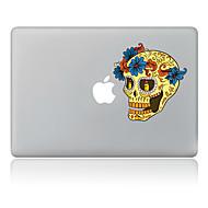 1개 스크래치 방지 유화 투명 플라스틱 바디 스티커 패턴 용MacBook Pro 15'' with Retina MacBook Pro 15'' MacBook Pro 13'' with Retina MacBook Pro 13'' MacBook Air