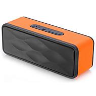 お買い得  Bluetoothスピーカー-サブウーファー 2.1 CH ワイヤレス / 携帯式 / ブルートゥース / 屋外