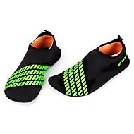 abordables Accessoires de Sports & Activités d'Extérieur-Chaussures d'Eau pour Adultes - Antidérapant Natation / Plongée / Surf / Snorkeling