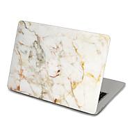 1 db Karcolásvédő Átlátszó szintetikus Matrica Ultravékony / Minta MertMacBook Pro 15 '' Retina / MacBook Pro 15 '' / MacBook Pro 13 ''