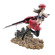 God Eater Szerepjáték PVC 21CM Anime Akciófigurák Modell játékok Doll Toy