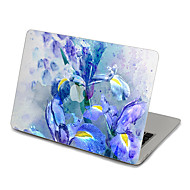 1 pieza Adhesivo para Anti-Arañazos Flor Ultra Delgado Mate PVC MacBook Pro 15'' with Retina MacBook Pro 15 '' MacBook Pro 13'' with