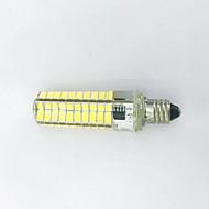 tanie Żarówki LED kukurydza-1 szt. E11 4w 80x5730smd 400 lm ciepłe białe / zimne białe lampy bi-pinowe ac220-240v / 110-120v
