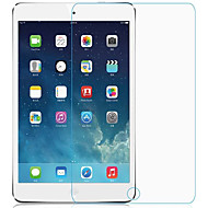 billige iPad Gadgets-Hærdet Glas 9H hårdhed 2.5D bøjet kant Skærmbeskyttelse Ridsnings-Sikker Anti-fingeraftryk Anti-Spion privatlivsbeskytterScreen Protector