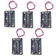 SENDAWEIYE battery AAA Casos de bateria 3PCS 4.5V
