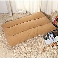 Kot Pies Łóżka Zwierzęta domowe Poduszki i poduszki Brown Dla zwierząt domowych