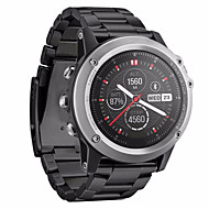 cheap Smartwatch Accessories-26mm Excellent Quality Beautiful Gift New Metal Stainless Steel Watch Band Strap Garmin Fenix 3