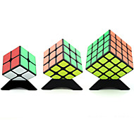 cheap Toy & Game-Rubik's Cube YONG JUN 3*3*3 4*4*4 2*2 Smooth Speed Cube Magic Cube Puzzle Cube Professional Level Speed Classic & Timeless Kid's Adults' Toy Boys' Girls' Gift