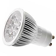 お買い得  LED スポットライト-2700/6500lm GU10 LEDスポットライト MR16 5LED LEDビーズ ハイパワーLED 調光可能 装飾用 温白色 クールホワイト