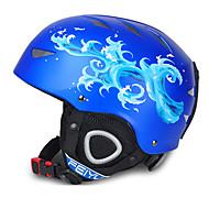 FEIYU ヘルメット スノースポーツヘルメット 調整可 スポーツ 青少年 スポーツヘルメット CE EN 1077 スノーヘルメット スノースポーツ