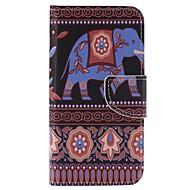 Для samsung galaxy j3 (2016) j3, как коричневый окрашенный держатель карты кошелек pu кожаный чехол для телефона