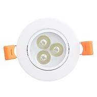 Luces LED Descendentes Blanco Fresco LED 1 pieza