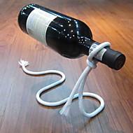 Χαμηλού Κόστους -Σχάρες Κρασιών Χυτοσίδηρο, Κρασί Αξεσουάρ Υψηλή ποιότητα ΔημιουργικόςforBarware 32*12*16.5/17*13*19 0.15