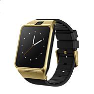 abordables Accesorios Electrónicos-Reloj elegante L*W-363 for iOS / Android GPS / Resistente al Agua Temporizador / Reloj Cronómetro / Seguimiento de Actividad / Seguimiento del Sueño / Encontrar Mi Dispositivo / 2 MP