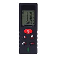 KXL-D60Afstandszoeker Handheld Compact formaat Makkelijk Te Gebruiken