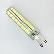 Χαμηλού Κόστους Λαμπτήρες LED τύπου Corn-600-700 lm G9 G4 BA15D E11 E17 E12 LED Λάμπες Καλαμπόκι T 136LED leds SMD 5730 Διακοσμητικό Θερμό Λευκό Ψυχρό Λευκό AC 85-265V