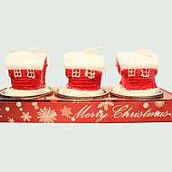 abordables Artículos para el Hogar-Decoración navideña