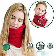 お買い得  トラベル小物-旅行用ピロー 旅行 その他の材料 ネックサポート 抗菌 旅行用睡眠グッズ 静電気防止 通気性