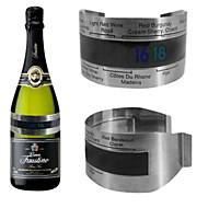 Bar- & Weinutensilien Edelstahl Wein Zubehör