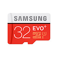 cheap Drives and Storage-SAMSUNG 32GB Micro SD Card TF Card memory card UHS-I U1 Class10 EVO Plus EVO+