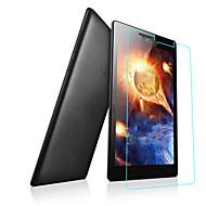 preiswerte Tablet Zubehör-Displayschutzfolie Lenovo für Lenovo Tab 2 A7-10 Hartglas 1 Stück High Definition (HD)