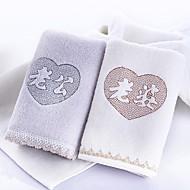 RęcznikHaft Wysoka jakość 100% Cotton Ręcznik