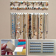 אחסון לתכשיטים ואיפור