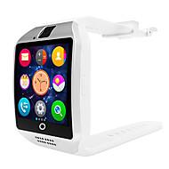 Недорогие Смарт-электроника-Смарт Часы GPS FM-радио Сенсорный экран Израсходовано калорий Фотоаппарат Хендс-фри звонки Анти-потерянный Длительное время ожидания
