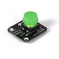 abordables Accesorios para Arduino-cangrejo Kingdom Un solo microordenador de la viruta Powerpoint y Presentación 3.1*2.4