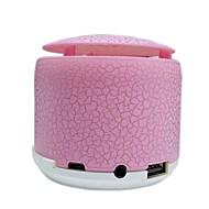 cheap Speakers-Mini Portable Super Bass Bluetooth 2.1 USB HDMI Wireless bluetooth speaker Black Silver Red Light Blue Light Pink