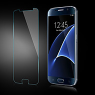 Screen Protector for Samsung Galaxy S7 / S6 Tempered Glass Front Screen Protector