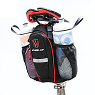 Sportske Torba za bicikl 5LBike Saddle BagVodootporno / Quick dry / Otporno na kišu / Vodootporni patent / Prašinu / Višenamjenski /
