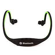 abordables Accesorios para Ciclismo y Bicicleta-HEADPHONES / Auriculares deportivos inalámbricos / Dirección / Auriculares estéreo Bluetooth Impermeable, Prueba de sudor, Cancelación de ruido, Micrófono de Auricular, Hifi Stereo Ciclismo