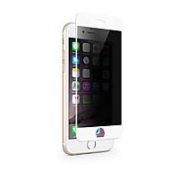 Недорогие Модные популярные товары-Защитная плёнка для экрана Apple для iPhone 7 Plus Закаленное стекло 1 ед. Защитная пленка для экрана 2.5D закругленные углы Уровень