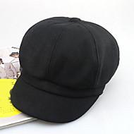 vrouwen koreaanse mode hoed