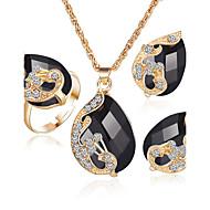 Sets de Joyería con Diamante...