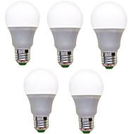 お買い得  LED ボール型電球-e26 / e27 led電球a60(a19)12 smd 2835 850lm暖かい白冷たい白3000k / 6500k装飾的なAC 220-240v