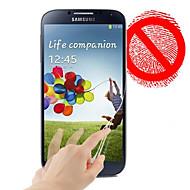 матовая защитная пленка для Samsung Galaxy S4 i9500 (3шт)