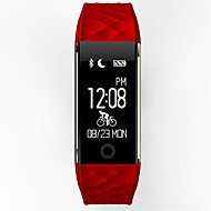 cheap -YYS2 Smart Bracelet Smartwatch Android iOS Bluetooth Sports Heart Rate Monitor Touch Screen Calories Burned Activity Tracker Sleep Tracker Sedentary Reminder Find My Device Exercise Reminder / IPhone