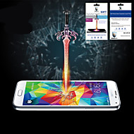 ocamaster® 0,1 мм ультра взрывозащищенный протектор экрана для Samsung Galaxy i9500 s4